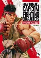 Manga - Manhwa - How To Make Capcom Fighting Characters