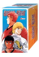 Hungry Heart - Coffret intégral
