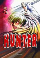 manga - Hunter Vol.2