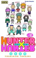 Hunter X hunter Vol.12