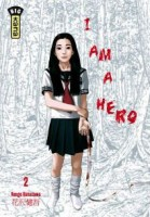 Mangas - I am a Hero Vol.2