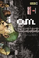 Manga - Manhwa - I am a Hero Vol.6