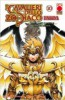 Manga - Manhwa - I Cavalieri dello Zodiaco - The Lost Canvas - Il Mito de Ade Extra it Vol.10