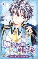 Planning des sorties Manga 2018 .i-dream-of-love-4-delcourt_m