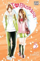 I love Hana-kun Vol.5