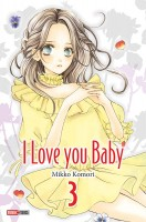 I love you baby Vol.3