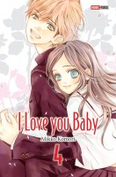 I love you baby Vol.4