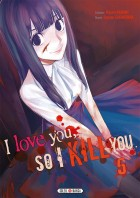 I love you so I kill you Vol.5