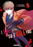 I love you so I kill you Vol.9