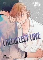 Mangas - I recollect love