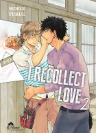 Manga - Manhwa -I recollect love Vol.2