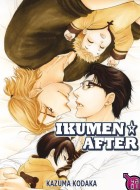 Mangas - Ikumen After Vol.1