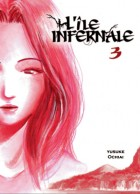 Manga - Manhwa -Ile infernale (l') Vol.3