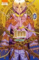 Manga - Manhwa - IM - Great Priest Imhotep Vol.6