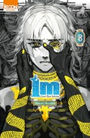 IM - Great Priest Imhotep Vol.8