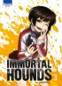 Manga - Manhwa - Immortal Hounds Vol.3