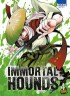 Manga - Manhwa - Immortal Hounds Vol.4