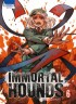 Manga - Manhwa - Immortal Hounds Vol.6