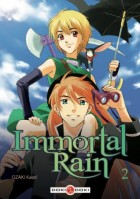 Mangas - Immortal Rain Vol.2
