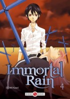 Mangas - Immortal Rain Vol.4