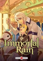 Mangas - Immortal Rain Vol.7