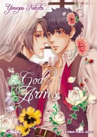 Mangas - In God's arms Vol.3