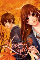 Manga - In love with you Vol.1