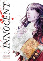 Mangas - Innocent Vol.3