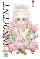 Manga - Manhwa -Innocent Vol.7