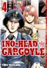 Manga - Manhwa - Ino-Head Gargoyle Vol.4