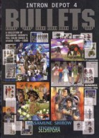 Manga - Manhwa - Masamune Shirow - Artbook - Intron Depot 04 - Bullets jp