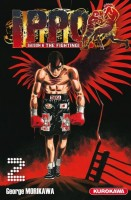Ippo - Saison 6 - The Fighting Vol.2