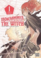 manga - Iron Hammer Against The Witch Vol.1