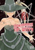 Manga - Manhwa - Iron Hammer Against The Witch Vol.2