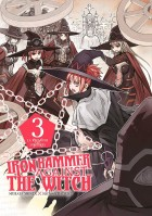 Iron Hammer Against The Witch Vol.3