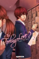 Is this feeling love ? Vol.2