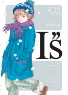 manga - I''s - Perfect Vol.5