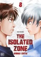 The isolated Zone Vol.8