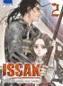 Manga - Manhwa - Issak Vol.2