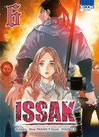 Manga - Manhwa - Issak Vol.6