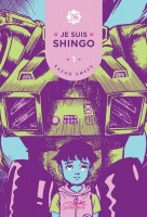 Manga - Manhwa - Je suis Shingo Vol.1