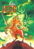 Manga - Manhwa - Jeeg Vol.1