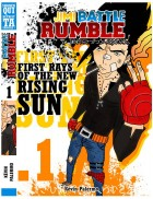 Mangas - Jimi Battle Rumble