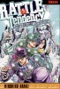 Manga - Manhwa - Jojo's bizarre adventure - Saison 2 - Battle Tendency Vol.5