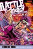 Manga - Manhwa - Jojo's bizarre adventure - Saison 2 - Battle Tendency Vol.6
