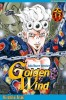 Manga - Manhwa - Jojo's bizarre adventure - Golden Wind Vol.13