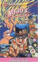 manga - Jojo's bizarre adventure Vol.25