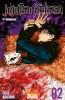 Mangas - Jujutsu Kaisen Vol.2