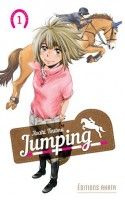 Manga - Manhwa - Jumping Vol.1