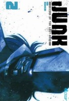 Manga - Manhwa -Junk record of the last hero Vol.2